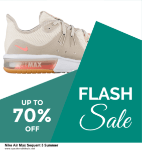 9 Best After Christmas Deals Nike Air Max Sequent 3 Summer Deals 2020 [Up to 40% OFF]