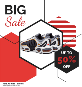 List of 6 Nike Air Max Tailwind After Christmas DealsDeals [Extra 50% Discount]
