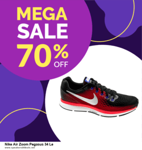 10 Best Nike Air Zoom Pegasus 34 Le After Christmas Deals Discount Coupons