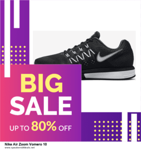Top 11 Black Friday and Cyber Monday Nike Air Zoom Vomero 10 2020 Deals Massive Discount