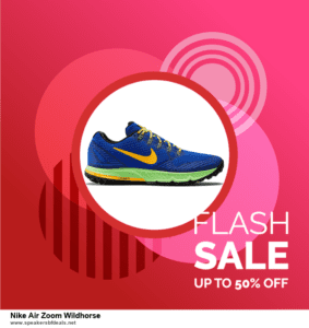 Top 5 After Christmas Deals Nike Air Zoom Wildhorse Deals [Grab Now]