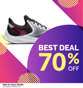 List of 6 Nike Air Zoom Winflo After Christmas DealsDeals [Extra 50% Discount]