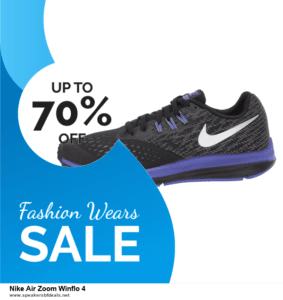 10 Best Nike Air Zoom Winflo 4 Black Friday 2020 and Cyber Monday Deals Discount Coupons