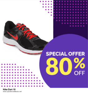 5 Best Nike Dart 10 Black Friday 2020 and Cyber Monday Deals & Sales