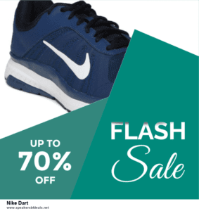 Top 5 Black Friday 2020 and Cyber Monday Nike Dart Deals [Grab Now]