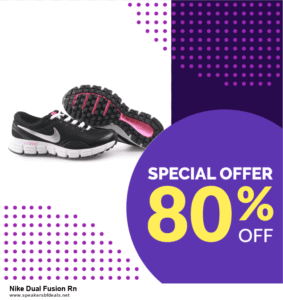 6 Best Nike Dual Fusion Rn Black Friday 2020 and Cyber Monday Deals | Huge Discount
