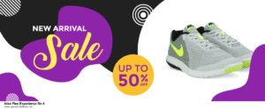 Top 10 Nike Flex Experience Rn 6 Black Friday 2020 and Cyber Monday Deals