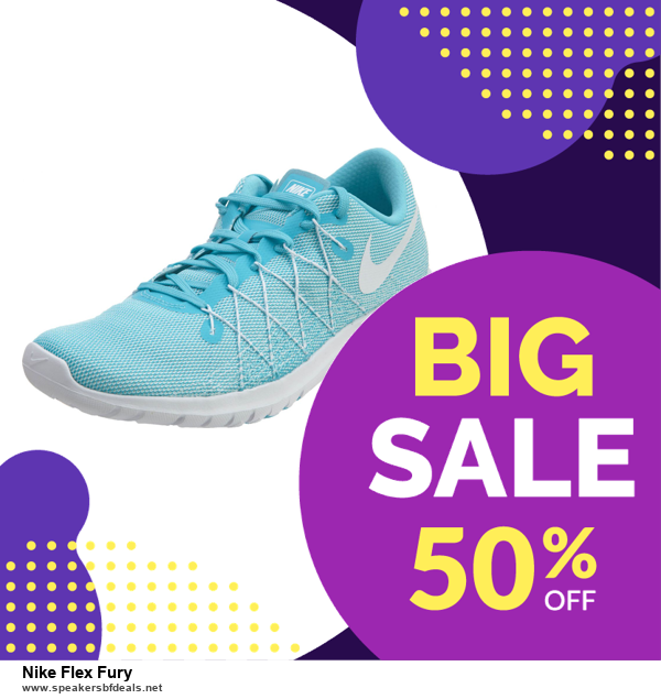 Top 5 Black Friday 2020 and Cyber Monday Nike Flex Fury Deals [Grab Now]