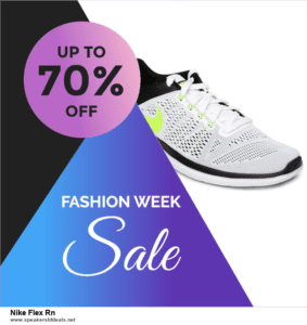 Top 5 Black Friday 2020 and Cyber Monday Nike Flex Rn Deals [Grab Now]