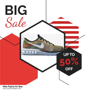 Top 5 After Christmas Deals Nike Flyknit Air Max Deals 2020 Buy Now