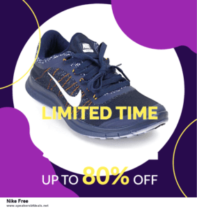 Top 10 Nike Free Black Friday 2020 and Cyber Monday Deals