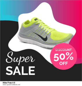 List of 6 Nike Free 4 0 After Christmas DealsDeals [Extra 50% Discount]