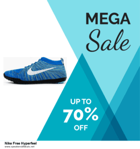 List of 6 Nike Free Hyperfeel After Christmas DealsDeals [Extra 50% Discount]