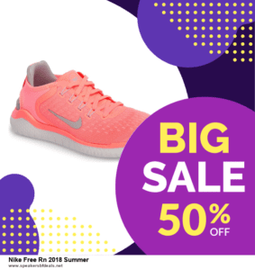 9 Best Black Friday and Cyber Monday Nike Free Rn 2018 Summer Deals 2020 [Up to 40% OFF]