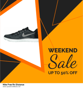Grab 10 Best Black Friday and Cyber Monday Nike Free Rn Distance Deals & Sales