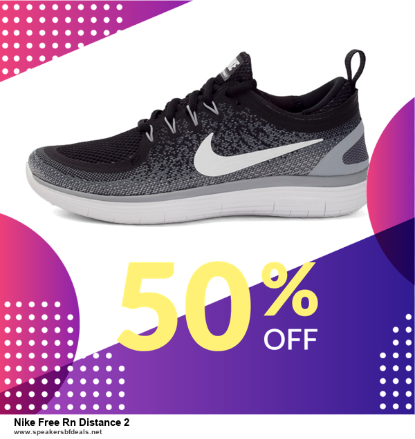 Top 10 Nike Free Rn Distance 2 Black Friday 2020 and Cyber Monday Deals