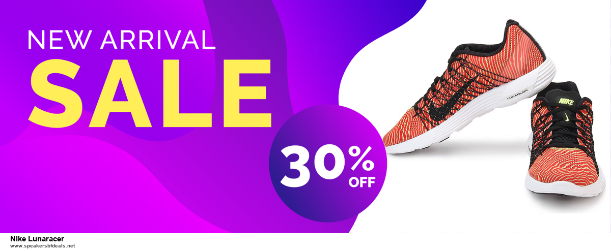 13 Exclusive Black Friday and Cyber Monday Nike Lunaracer Deals 2020