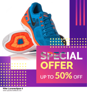 7 Best Nike Lunareclipse 4 After Christmas Deals [Up to 30% Discount]