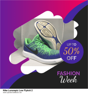 Top 5 Black Friday 2020 and Cyber Monday Nike Lunarepic Low Flyknit 2 Deals [Grab Now]