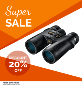 Top 10 Nikon Binoculars Black Friday 2020 and Cyber Monday Deals