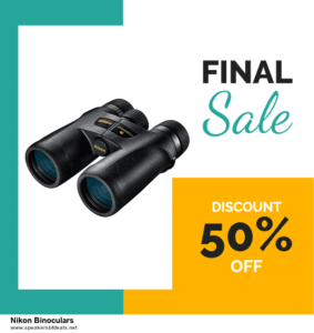 Top 11 After Christmas Deals Nikon Binoculars 2020 Deals Massive Discount