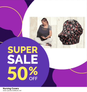 List of 6 Nursing Covers After Christmas DealsDeals [Extra 50% Discount]