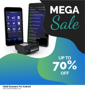 Top 11 After Christmas Deals Obd2 Scanners For Android 2020 Deals Massive Discount