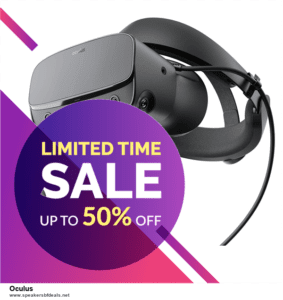 9 Best After Christmas Deals Oculus Deals 2020 [Up to 40% OFF]