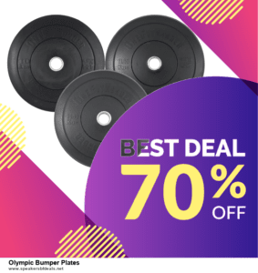 10 Best Olympic Bumper Plates After Christmas Deals Discount Coupons