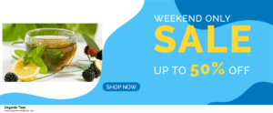 Top 10 Organic Teas Black Friday 2020 and Cyber Monday Deals