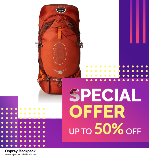 10 Best Black Friday 2020 and Cyber Monday Osprey Backpack Deals | 40% OFF