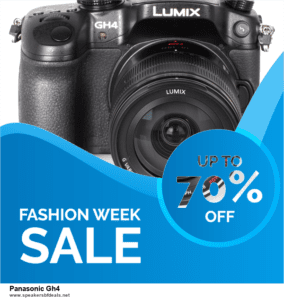 Top 5 After Christmas Deals Panasonic Gh4 Deals 2020 Buy Now
