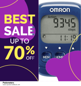10 Best Pedometers After Christmas Deals Discount Coupons
