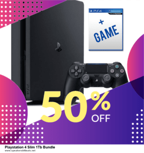 9 Best After Christmas Deals Playstation 4 Slim 1Tb Bundle Deals 2020 [Up to 40% OFF]