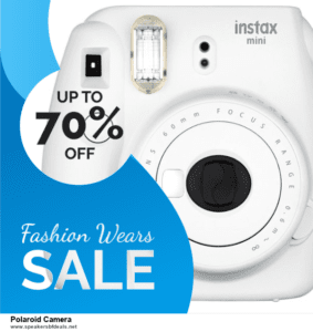 13 Best Black Friday and Cyber Monday 2020 Polaroid Camera Deals [Up to 50% OFF]