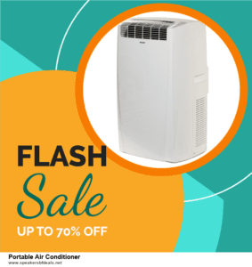 6 Best Portable Air Conditioner After Christmas Deals | Huge Discount