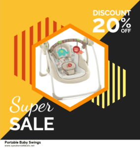 10 Best After Christmas Deals  Portable Baby Swings Deals | 40% OFF