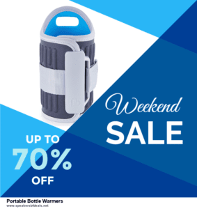 13 Best After Christmas Deals 2020 Portable Bottle Warmers Deals [Up to 50% OFF]
