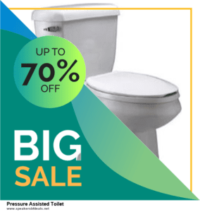 13 Best After Christmas Deals 2020 Pressure Assisted Toilet Deals [Up to 50% OFF]
