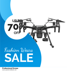 List of 10 Best After Christmas Deals Professional Drones Deals 2020