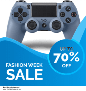 10 Best Black Friday 2020 and Cyber Monday  Ps4 Dualshock 4 Deals | 40% OFF