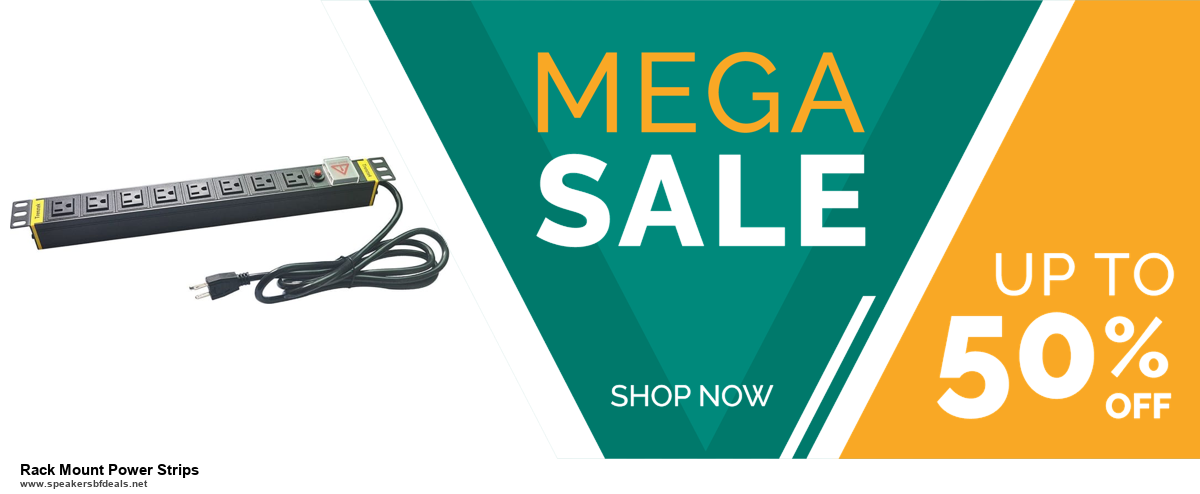 10 Best Rack Mount Power Strips Black Friday 2020 and Cyber Monday Deals Discount Coupons