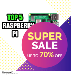 List of 10 Best After Christmas Deals Raspberry Pi Deals 2020