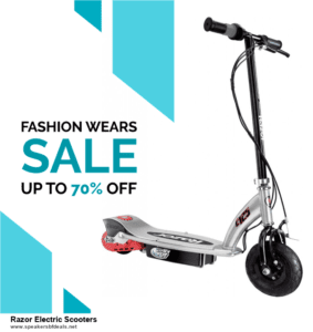 Grab 10 Best After Christmas Deals Razor Electric Scooters Deals & Sales