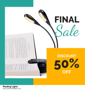 10 Best Reading Lights After Christmas Deals Discount Coupons