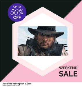 Grab 10 Best After Christmas Deals Red Dead Redemption 2 Xbox Deals & Sales