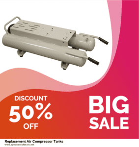 7 Best Replacement Air Compressor Tanks After Christmas Deals [Up to 30% Discount]