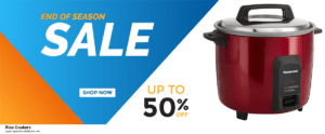 10 Best Black Friday 2020 and Cyber Monday Rice Cookers Deals | 40% OFF