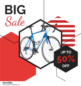Top 10 Road Bike Black Friday 2020 and Cyber Monday Deals