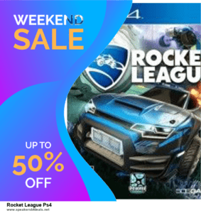 7 Best Rocket League Ps4 After Christmas Deals [Up to 30% Discount]